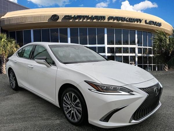 2019 Lexus ES in Savannah, GA