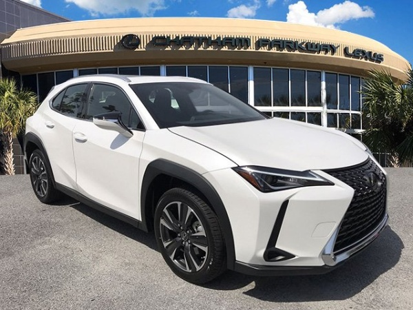 2019 Lexus UX in Savannah, GA
