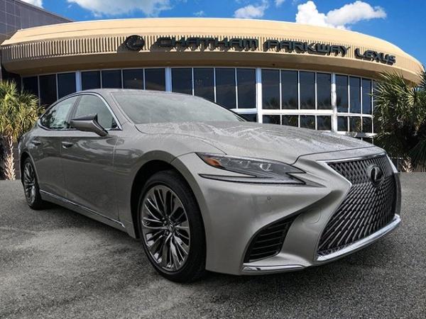 2019 Lexus LS in Savannah, GA