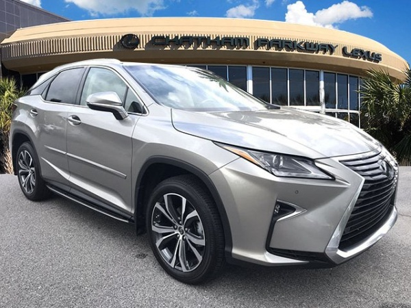 2019 Lexus RX in Savannah, GA