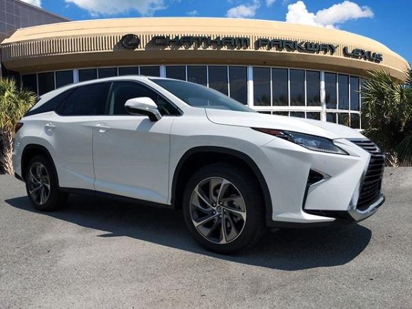 2019 Lexus RX in Savannah, GA