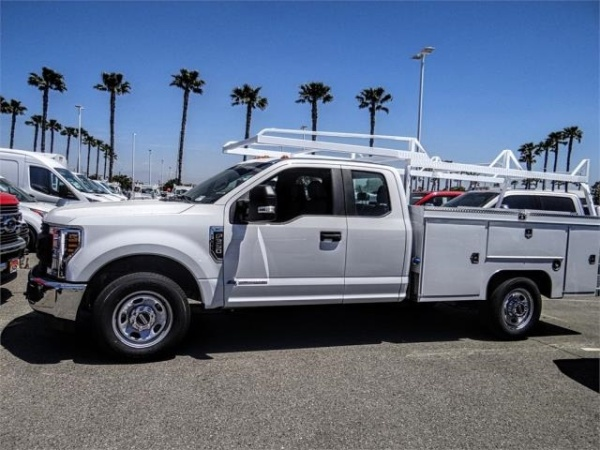 2019 Ford Super Duty F-350 Chassis Cab in Fontana, CA