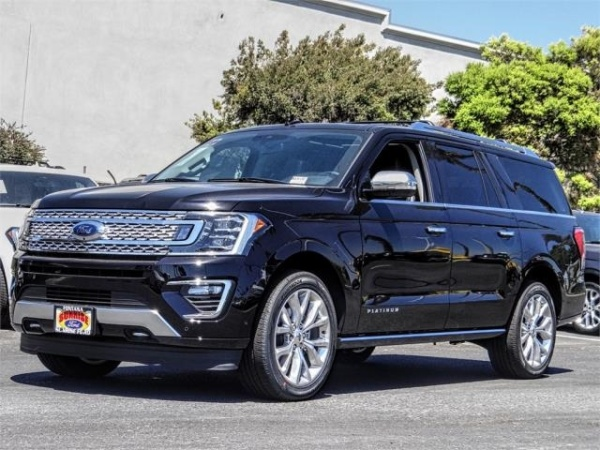 2019 Ford Expedition in Fontana, CA