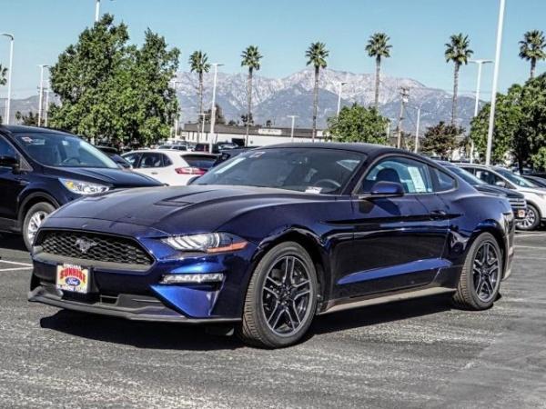 2020 Ford Mustang in Fontana, CA
