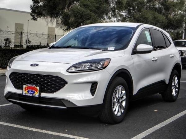 2020 Ford Escape in Fontana, CA