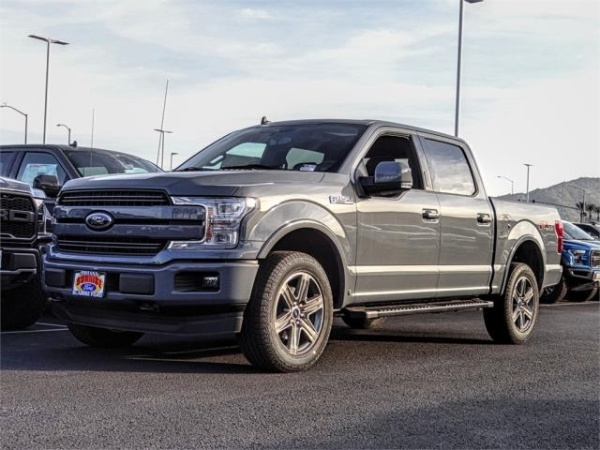 2020 Ford F-150 in Fontana, CA