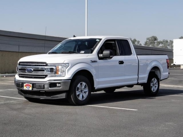 2019 Ford F-150 in Fontana, CA