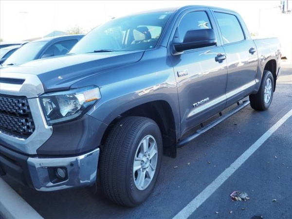 2018 Toyota Tundra in Chandler, AZ