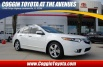 2012 Acura TSX Sport Wagon I4 Automatic for Sale in Jacksonville, FL