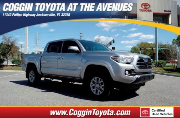 2019 Toyota Tacoma in Jacksonville, FL