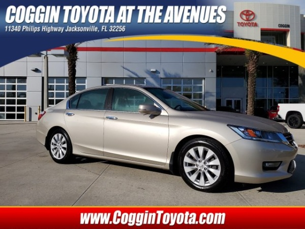 2014 Honda Accord in Jacksonville, FL
