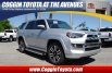2019 Toyota 4Runner Limited RWD for Sale in Jacksonville, FL