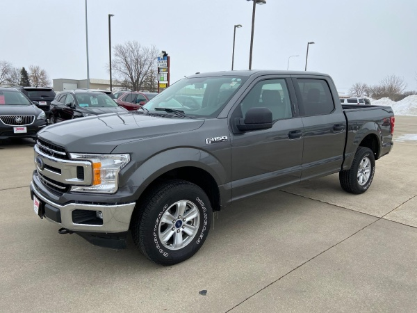 2018 Ford F-150 in Beresford, SD