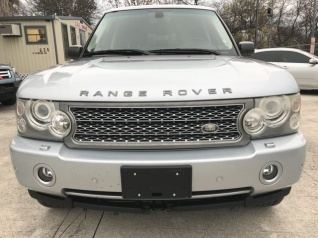 Range Rover San Antonio >> Used Land Rover For Sale In Pleasanton Tx 107 Used Land