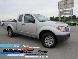 2017 Nissan Frontier S King Cab I4 2wd Auto For In Greeneville Tn