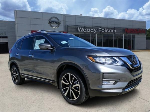 2020 Nissan Rogue in Vidalia, GA