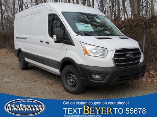 2020 Ford Transit Cargo Van in Morristown, NJ