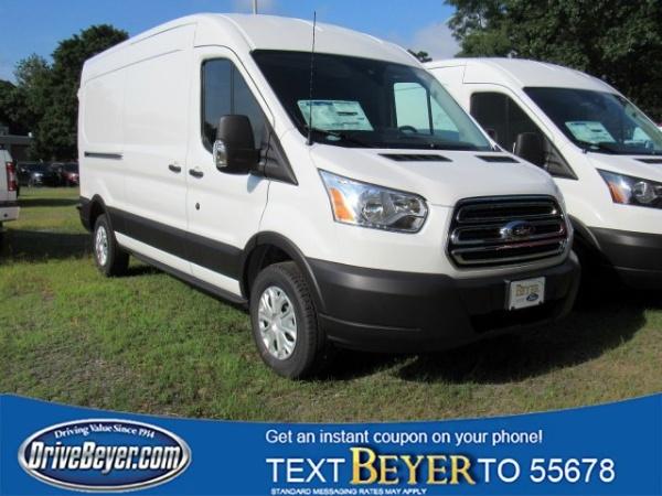 2019 Ford Transit Cargo Van in Morristown, NJ