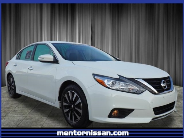 2018 Nissan Altima in Mentor, OH