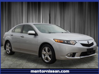 Acura Tsx For Sale >> Used Acura Tsx For Sale In Youngstown Oh 7 Used Tsx Listings In