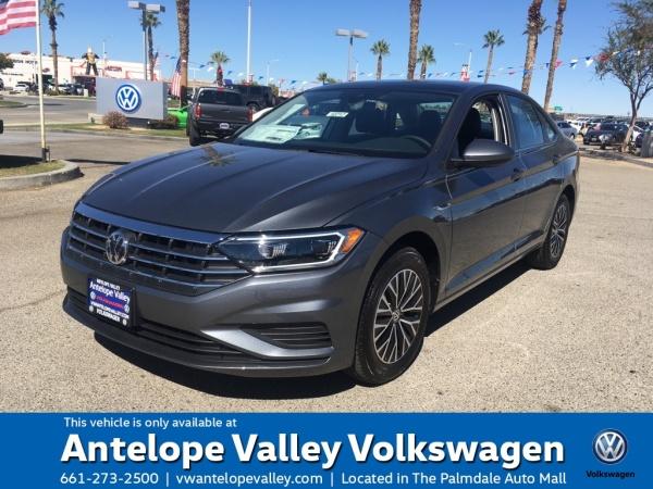 2019 Volkswagen Jetta SEL