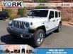 2019 Jeep Wrangler Unlimited Sahara for Sale in Prescott, AZ