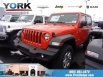 2019 Jeep Wrangler Sport S for Sale in Prescott, AZ