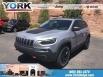 2019 Jeep Cherokee Trailhawk Elite 4WD for Sale in Prescott, AZ