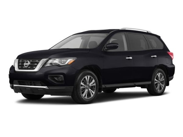 2019 Nissan Pathfinder in Milwaukee, WI