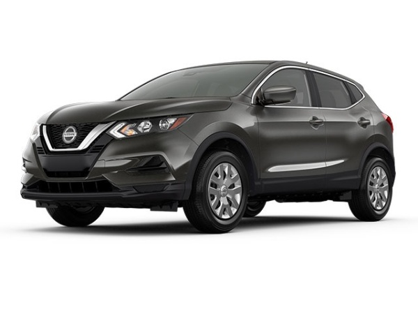 2020 Nissan Rogue Sport in Milwaukee, WI