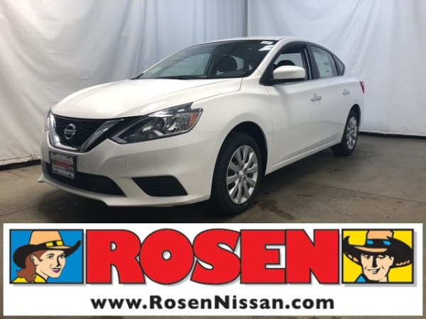 2019 Nissan Sentra in Milwaukee, WI