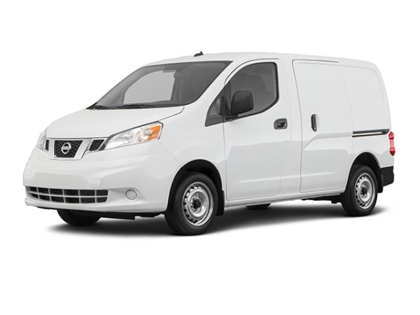 2020 Nissan NV200 Compact Cargo in Milwaukee, WI