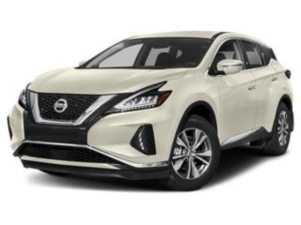 2019 Nissan Murano in Milwaukee, WI