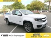2020 Chevrolet Colorado WT Extended Cab Standard Box 2WD for Sale in Elk Grove, CA