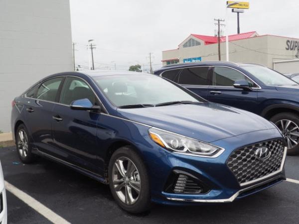 2019 Hyundai Sonata in Cincinnati, OH