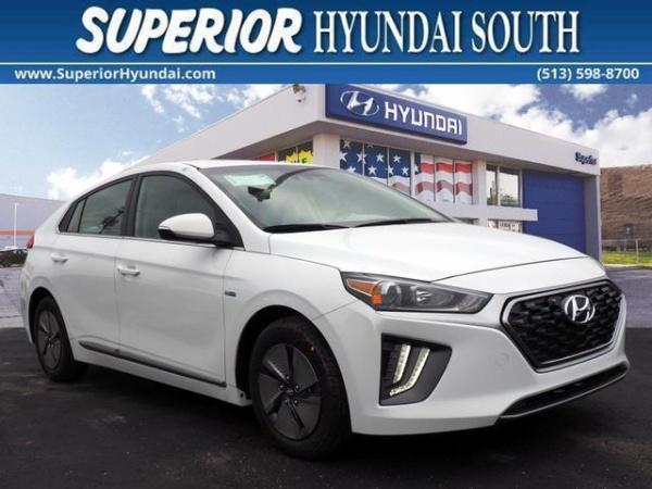 2020 Hyundai Ioniq in Cincinnati, OH