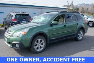Used Subaru Outback for Sale in East Wenatchee, WA | 39 Used