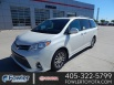 2020 Toyota Sienna XLE FWD 8-Passenger for Sale in Norman, OK