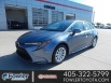 2020 Toyota Corolla LE CVT for Sale in Norman, OK