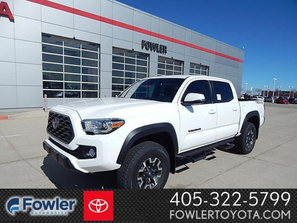 2020 Toyota Tacoma in Norman, OK