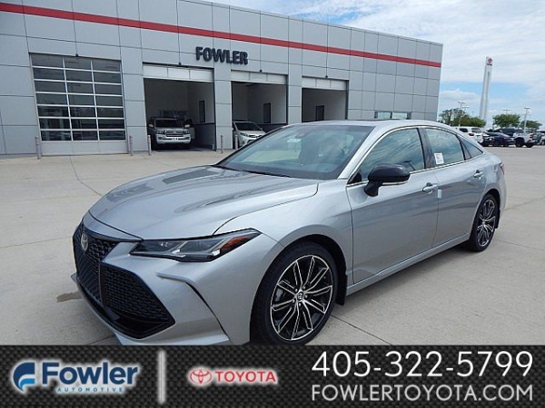 Fowler Toyota Norman Ok >> 2019 Toyota Avalon Touring For Sale In Norman Ok Truecar