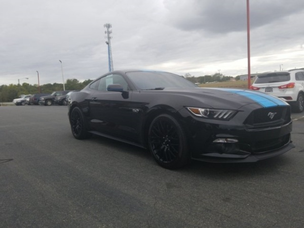 2017 Ford Mustang in Graham, NC