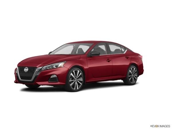 2020 Nissan Altima in Van Nuys, CA