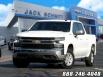 2019 Chevrolet Silverado 1500 LT Crew Cab Short Box 4WD for Sale in Wood River, IL