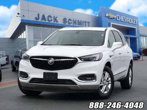 2020 Buick Enclave in Wood River, IL