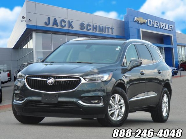 2019 Buick Enclave in Wood River, IL