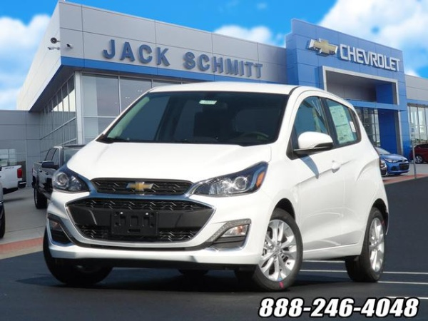 Jack Schmitt Chevrolet Wood River Il >> 2020 Chevrolet Spark Lt For Sale In Wood River Il Truecar