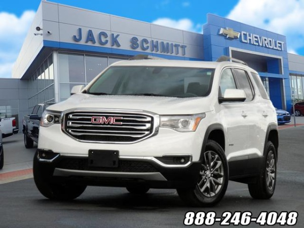 2019 GMC Acadia in Wood River, IL