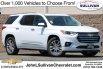2020 Chevrolet Traverse High Country FWD for Sale in Roseville, CA