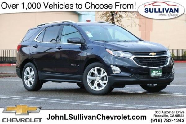 2020 Chevrolet Equinox in Roseville, CA